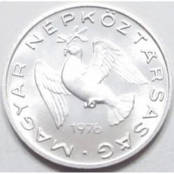 10 fillér 1976