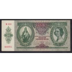 10 pengõ 1936