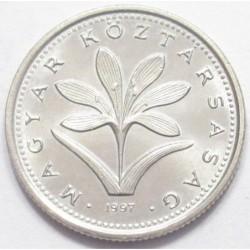 2 forint 1997