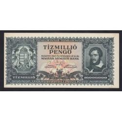 10.000.000 pengő 1945