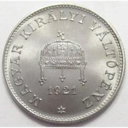 20 fillér 1921 - ARTEX