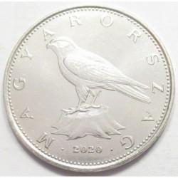 50 forint 2020