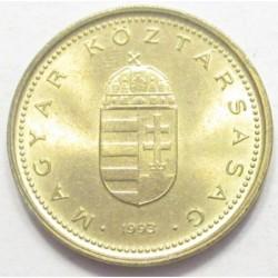 1 forint 1993