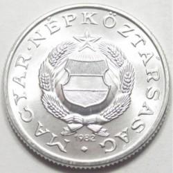 1 forint 1982