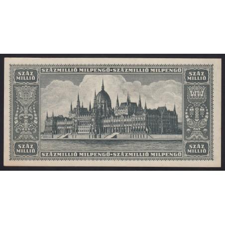 100.000.000 milpengő 1946