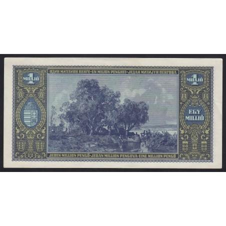 1.000.000 pengõ 1946