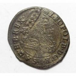 Leopold I. 1 poltura 1696
