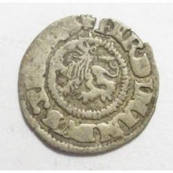 Ferdinand I. Weiss-Pfennig 1526-1564 - Kuttenberg