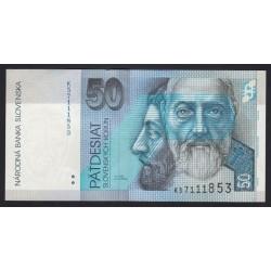50 korun 2005
