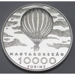 10000 forint 2020 PP - Szinyei Merse Pál