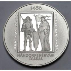 5000 forint 2006 PP - Battle of Nándorfehérvár