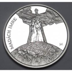 3000 forint 2012 PP - Madách Imre: Az ember tragédiája