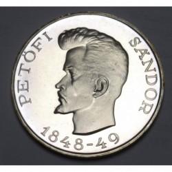 5 forint 1948 PP - Petõfi Sándor