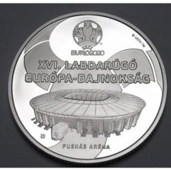 10000 forint 2021 PP - XVI. UEFA European Football Championship