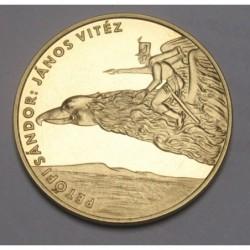 200 forint 2001 PP - János vitéz