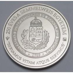 2000 forint 2019 - Semmelweis Univerity