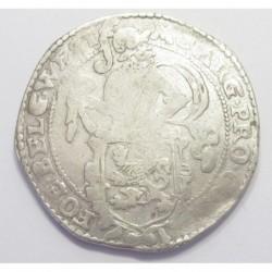 1 leeuwendaalder 1633 - West-Friesland