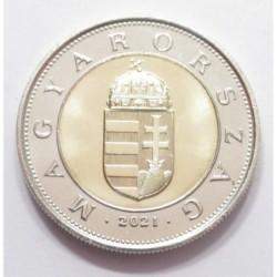 100 forint 2021