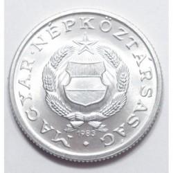 1 forint 1983