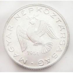 10 fillér 1951