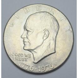 1 dollar 1976 - Declaration of Independence