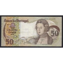 50 escudos 1980