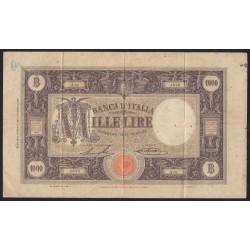 1000 lire 1927