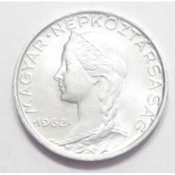 5 fillér 1962
