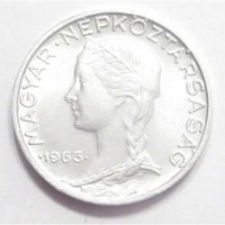 5 fillér 1963