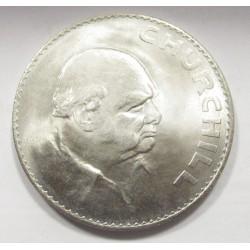 1 crown 1965 - Churchill