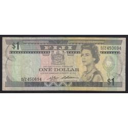 1 dollar 1983