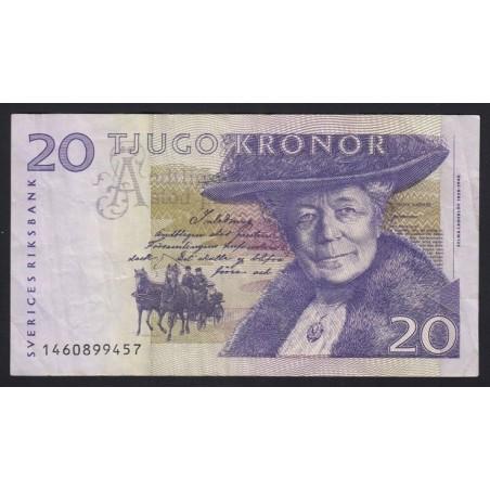 20 kronor 1999