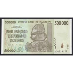 500.000 dollars 2008