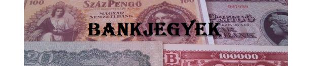 A: Bankjegyek