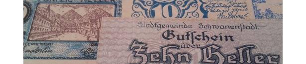 A: Helyi kiadások 1918-