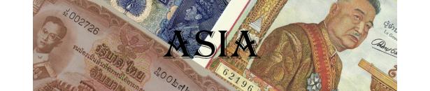 A: Ázsia