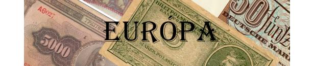 A: Európa