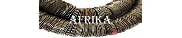 A: Afrika.