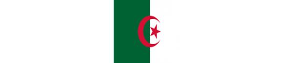 A: Algéria.