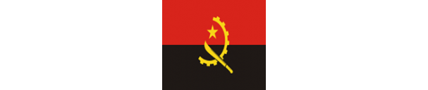 A: Angola.