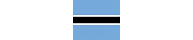 A: Botswana.