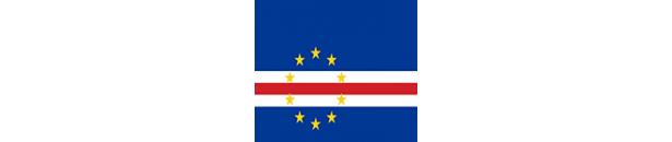 A: Cape Verde.