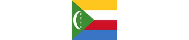 A: Comoros.