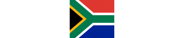 A: South Africa