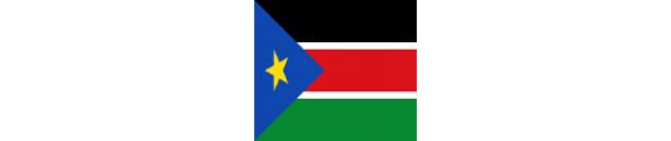 A: Dél-Szudán.