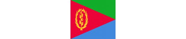 A: Eritrea.