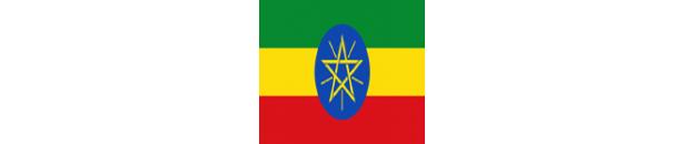 A: Etiópia.