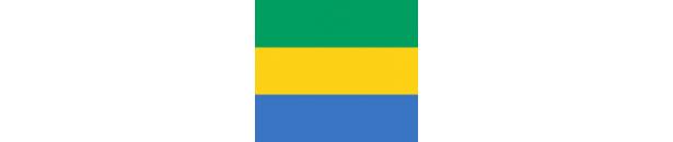 A: Gabon.