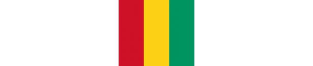 A: Guinea-Bissau.