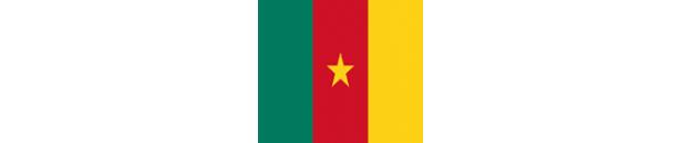 A: Kamerun.